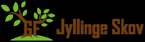Grundejerforeningen Jyllinge Skov Logo